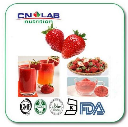 1000g 100% Natural fruit powder Strawberry juice powder/strawberry extract beverage powder Skin protection with best price женская рубашка strawberry witch lolita