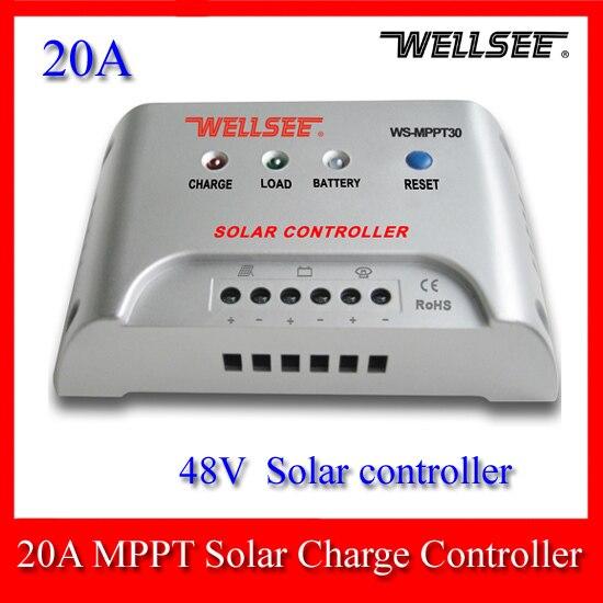 MPPT 20A 48V solar charge controller,MPPT 20A 48V solar charge controller,