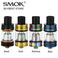 100 Original SMOK TFV8 BABY Beast Tank 2ml EU Edition With 0 4ohm V8 Baby Q2