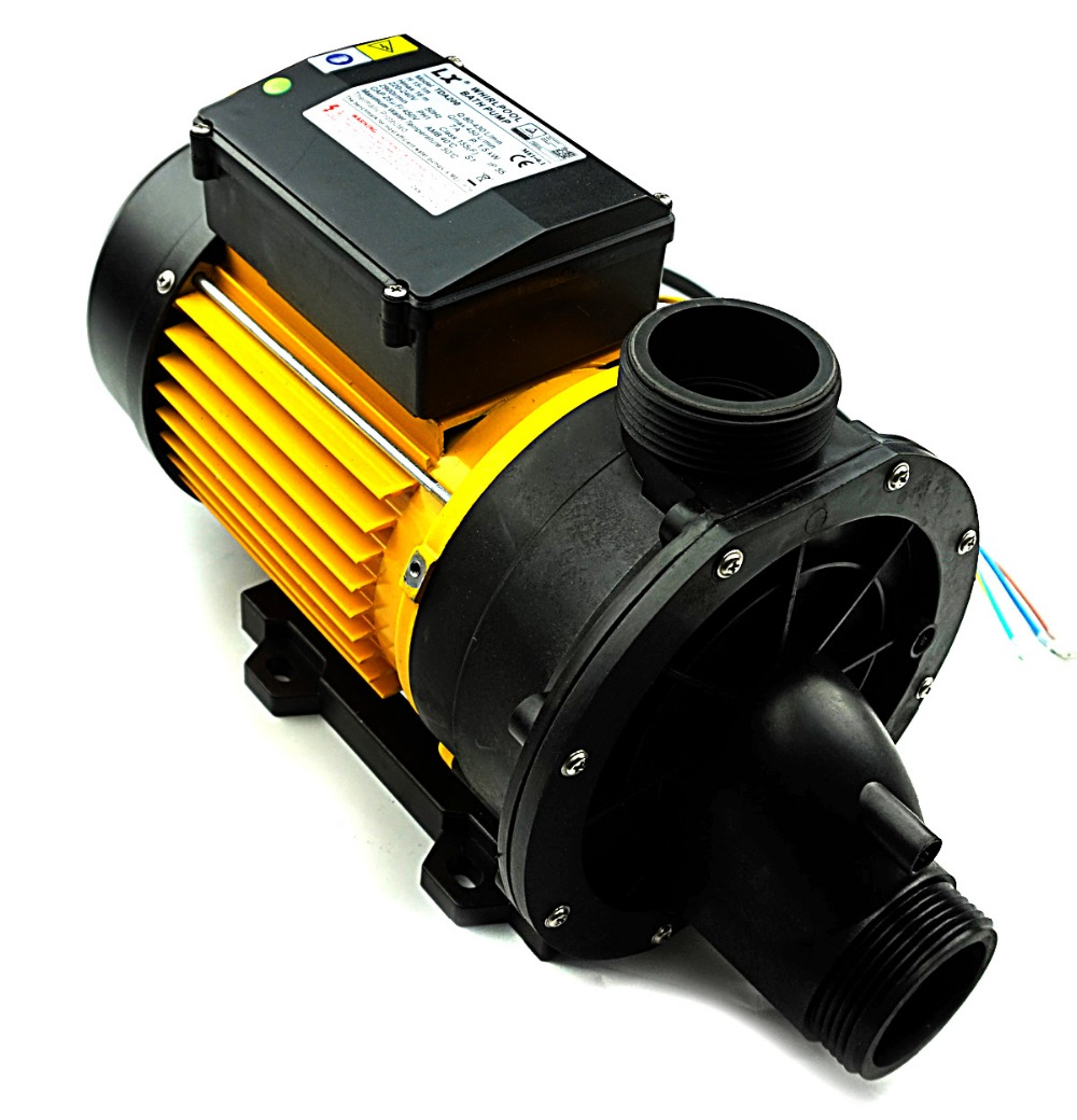60Hz/ 2HP LX TDA200 Hot Tub Pump U0026 Spa Pump U0026 Bathtub Pump,Swimspa