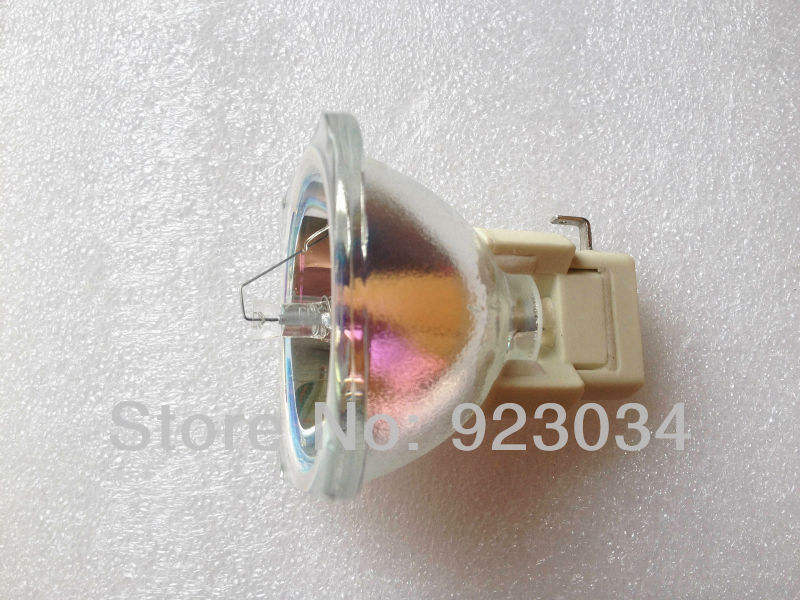 купить projector lamp 5J.06W01.001 for MP723 MP722 original bare bulb lamp по цене 6459.76 рублей
