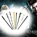 Halloween gifts 1 PCs Harry Potter Hermione Dumbledore lord Voldemort cosplay magic tone baguette arm ES