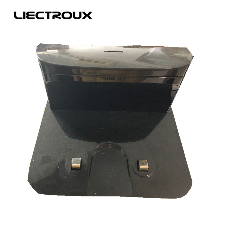 (For B6009) Charging Station for LIECTROUX Robot Vacuum Cleaner, 1pc/pack for b6009 water tank for liectroux robot vacuum cleaner b6009 1pc pack for b6009 water tank for liectroux robot vacuum c