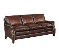 Louis Donne кожаный диван (модель 7222), Семья Гостиная диван