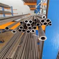 Seamless titanium tube titanium pipe 7mm*1mm*1000mm ,10pcs free shipping,Paypal is available