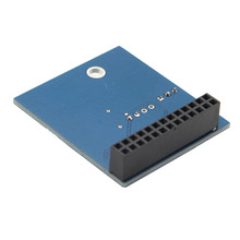 Raspberry Pi 3 IR Infrared Receiver & Transmitter Expansion Board w/ Remote Controller IR Kit for Raspberry Pi 3 Model B, 2B, B+