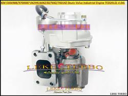 Turbo K04 53049880087 5304 970 0087 5304-988-0087 5304-970-0087 5304 988 0087 04299166 04298276 04297601 4.04L 103kw 141HP 2005-