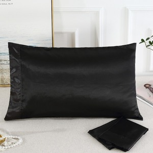 1PC Pure Silk satin Pillowcase