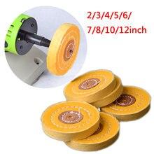 Полировальный круг 4 мм с внутренним диаметром 50 300