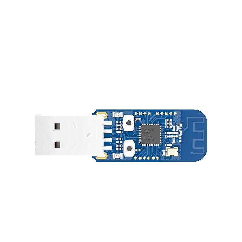 E104 2G4U04A CC2540 Bluetooth Module USB Interface Tranceiver BLE4.0 M