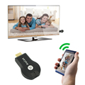 2016 Mini pc Android Chromecast Anycast Android TV Stick Miracast Android Stick Ezcast Chrome Cast HD 1080P TV Stick 6658