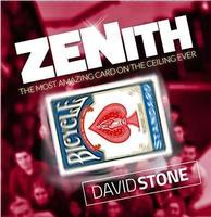 Free Shipping Hot Sale Zenith All And Gimmicks By David Stone Street Magic Bar Close Up