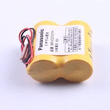 5PCS/lot New Original BR-CCF2TH Lithium battery  For Panasonic FANUC CNC 16i/18I