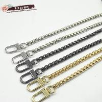 Free Shipping Hight Quality Metal Purse Chain Strap Diy Accessories Bags Chain Handbag Snake Chain Heavy