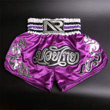 Muay Thai Boxing Shorts (14 Colors)