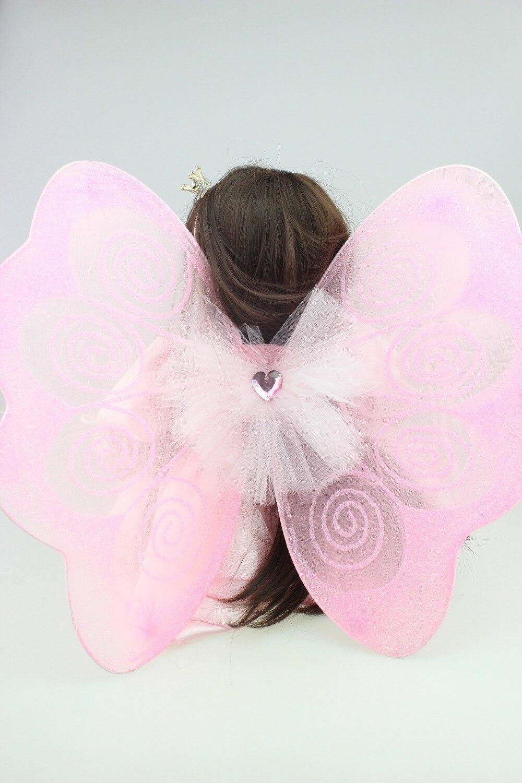 Oyuncaklar ve Hobi Ürünleri'ten Bebekler'de 2015 YENI tasarım Reborn toddler kız bebek tatlı kelebek bebek bebek bebek Doğum Günü hediye oyuncaklar Kızlar için'da  Grup 2