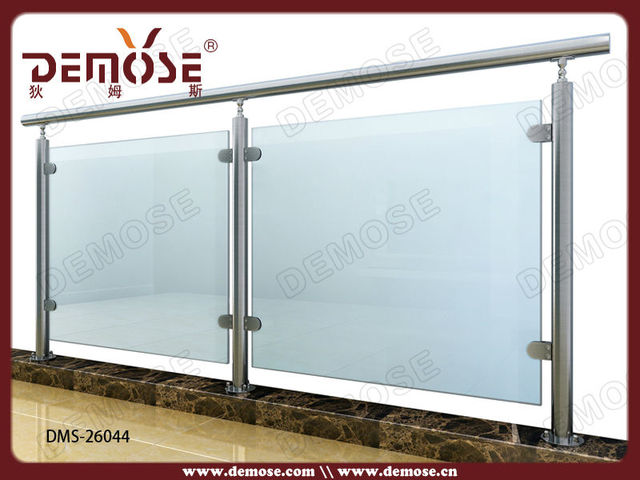 Stainless Steel Glass Balcony Railing Designs On Aliexpresscom