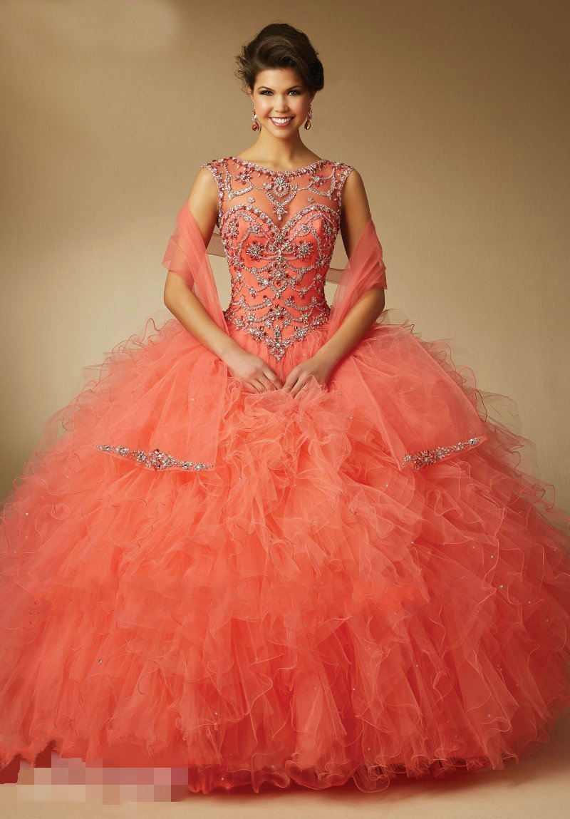 Big girl formal dresses gallery dresses design ideas ball gown plus size quinceanera dress for big girl formal occasion ball gown plus size quinceanera ombrellifo Choice Image