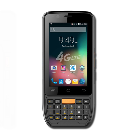 inteligente android 60 4g lte hahdheld 2d