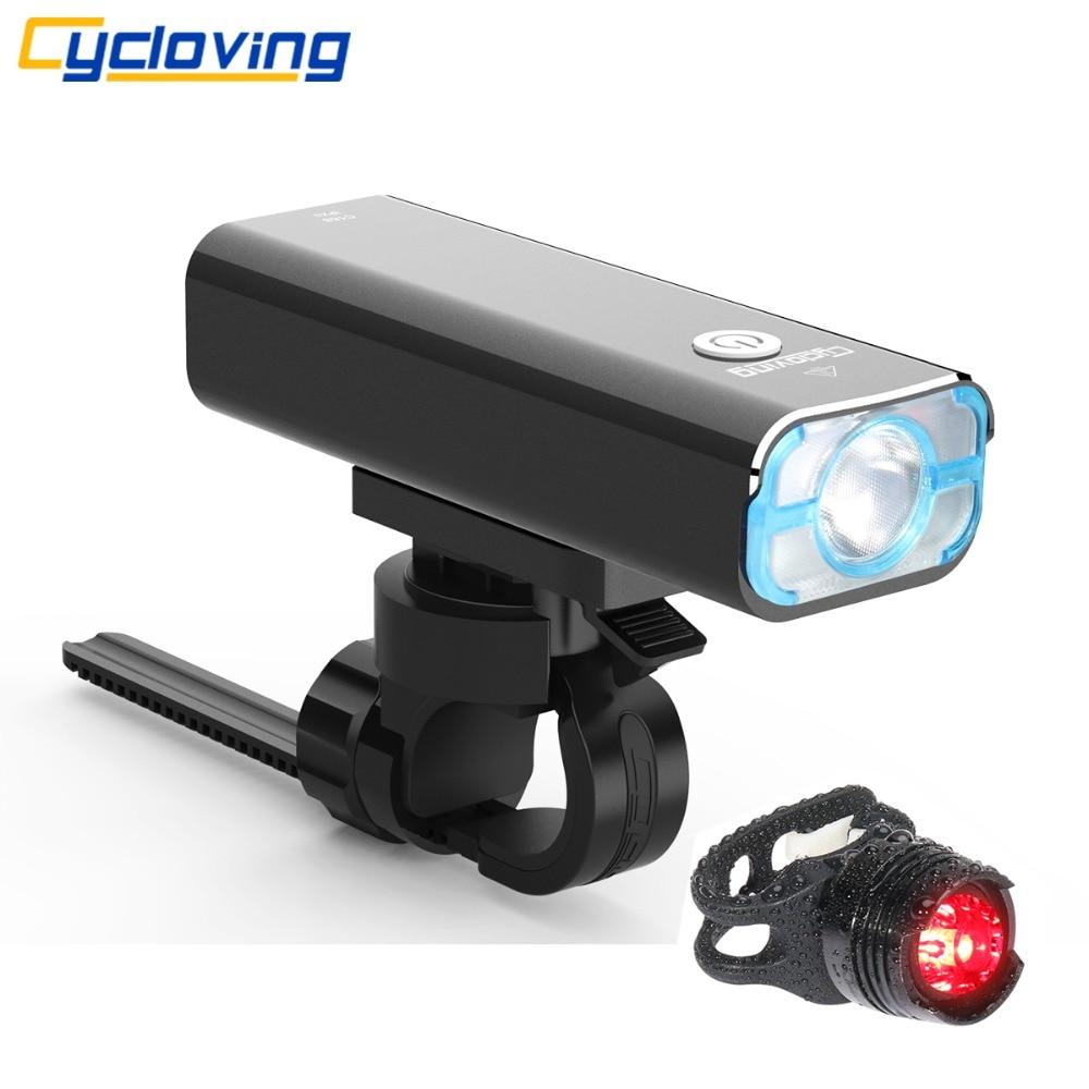 Цена за Cycloving c168 светодиодный свет велосипед велоспорт передний свет 3000 мАч водонепроницаемый 1200 lums велосипед аксессуары bicicleta luces