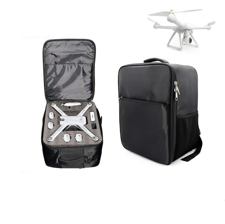 Backpack for Xiaomi 4K Professional Advanced Drone Bag Classic Simple Waterproof Knapsack for Quadcopter Accessories Protection-in Drone Bags from Consumer Electronics    2