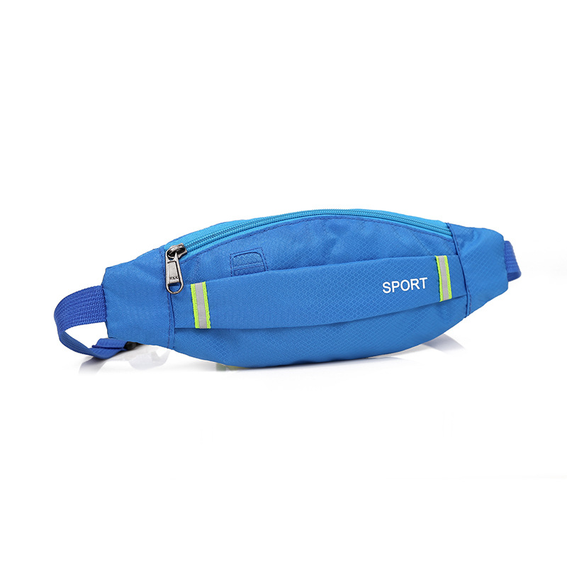 Your Workout Is My Warmup Sport Waist Packs Fanny Pack Adjustable For Travel