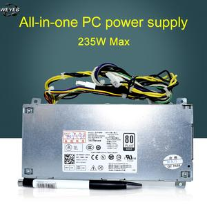 D235EU-00 L235EA-00 L260EA-00 0N6G7 for XPS 2710 235 W Max All-in-one Power Supply