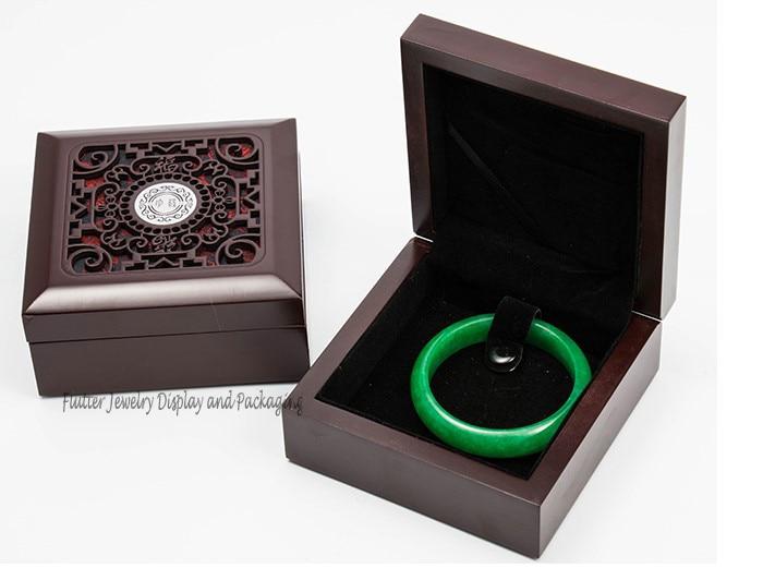 popular wooden bracelet box buy cheap wooden bracelet box