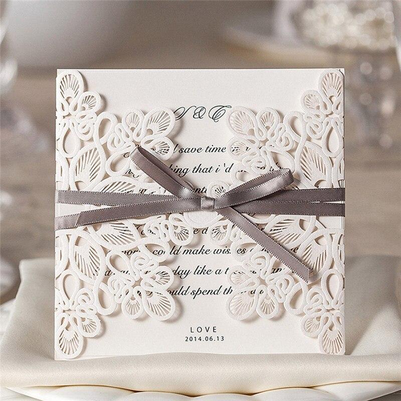 Embossed wedding invitations nzone