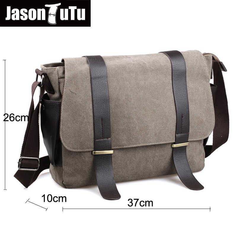 5fed98df49cf ... Джейсон пачка Англия Стиль брендовая мужская сумка хорошее качество  Искусственная кожа Сумочка Сумки на плечо Для