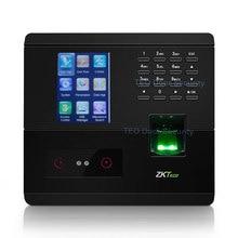 Face employee time clock ZKTeco UF200 support Face Fingerprint PSD Indentification ZKFace VX7.0 Employee Time Tracker Free SDK