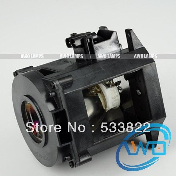все цены на Original Projector Lamp NP21LP / 60003224 for NEC NP-PA500U / NP-PA500X / NP-PA5520W / NP-PA600X / PA500U / PA550W NP-PA550W онлайн