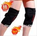Турмалин самонагревания колено магнитная терапия колено защита авто-отопление турмалин пояса до колен массажер