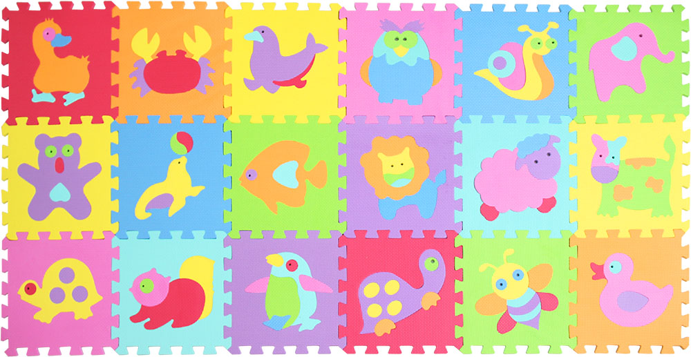 HTB12qJNlIIrBKNjSZK9q6ygoVXa1 EVA foam puzzlen/baby play mat foam play Puzzle mat / 18pcs/36pcs lot Interlocking Exercise TilesEach 30cmX30cm