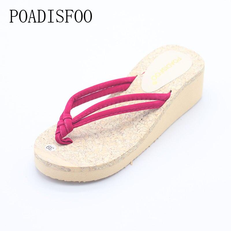 The New Beach Summer Braid Trend Of The Word Flip Drag Sandals Fashion Trend Slack Water slippers.WNH-883 gibbon slack line classiс 15m