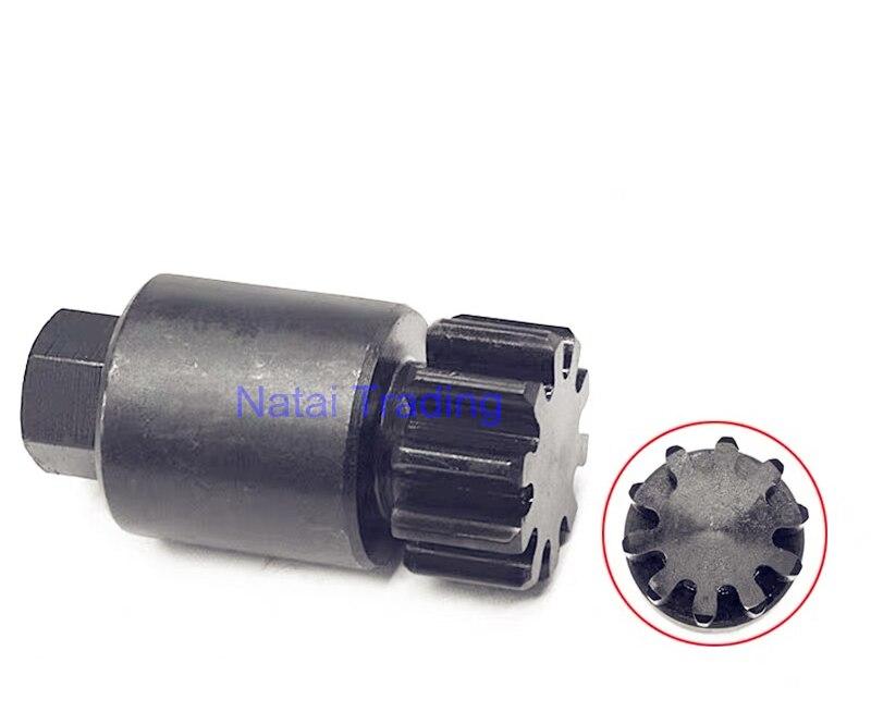 For Renault Diesel Engine Turning Tool Turning Maintenance Tool, Diesel Engine Rolling Stock Tool Repair Tools