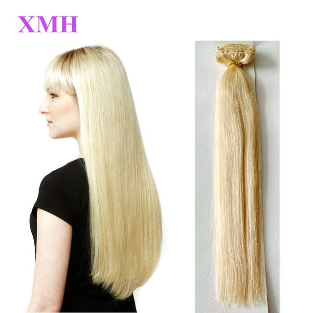 8a 100 Brazilian Virgin Remy Clip In Hair Extensions 10 Pcsset