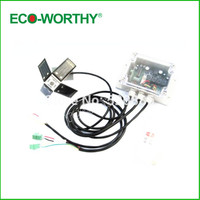 Dual Axis solar tracker tracking linear actuator controller for solar panel use