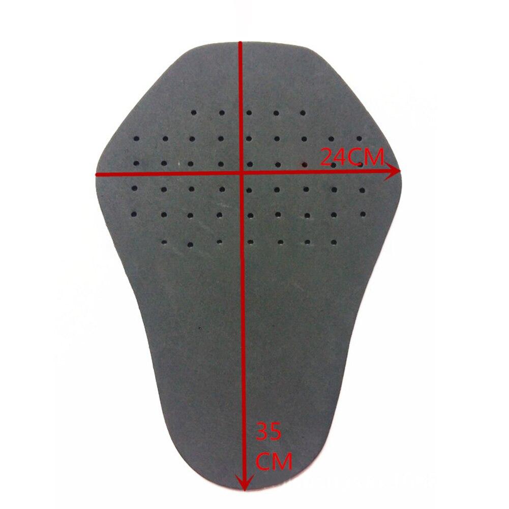 5Pcs//Set Motorcycle Suit Liner Pad Breathable Shoulder Elbow Back Protector Hot