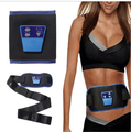 a08dccc7c7 2015 New Arrival AB Gymnic AB Gymnic Electronic Body Muscle Arm leg Waist  Abdominal Massage Exercise Toning Belt Slim FitUSD 5.10 set