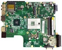 Шели материнская плата для ноутбука Toshiba Satellite L600 L645 a000073390 da0te2mb6g0 Встроенная видеокарта 100% полностью протестирована