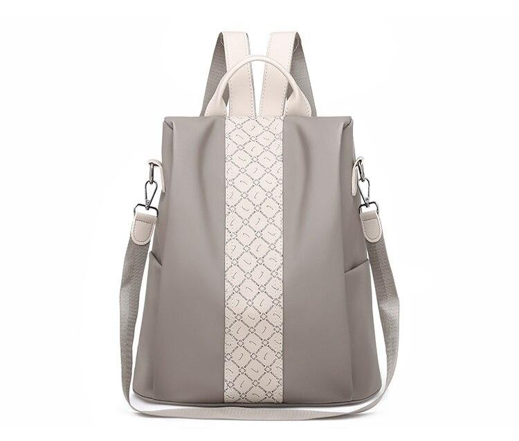 Fashion Women Backpack Rucksack backpacks for women,backpack bags,backpack oxford outdoor Black 32cm*32cm*15cm 29