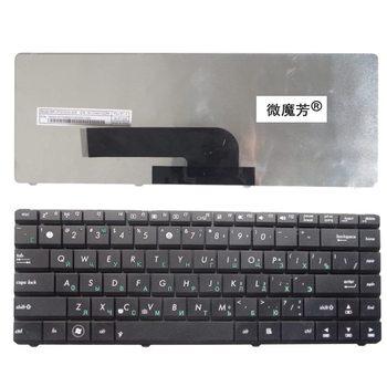 Русская клавиатура для ноутбука ASUS K40 K40AC K401 K40IE K40IN K40AB K40AN K40A x8ain X8AC X8AE K40E X8IC X8E