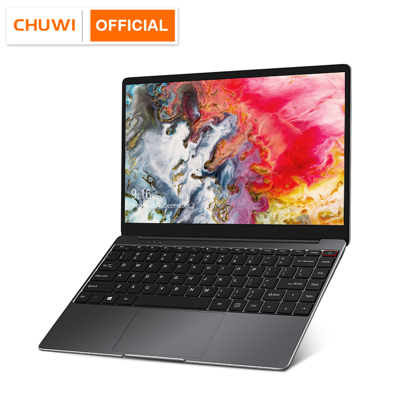 CHUWI AeroBook 13.3 Cal 1920*1080 ekran IPS Ultra Notebook intel core M3 6Y30 Windows 10 8GB RAM 256GB SSD Laptop title=
