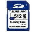 Оптовая продажа OEM SD карта 512 МБ 512 МБ SD карты памяти с карты чехол