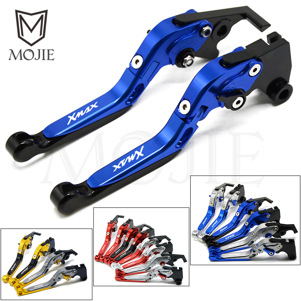 XMAX Lever For YAMAHA X MAX X MAX XMAX 125 250 400 XMAX250 XMAX400 Motorcycle Accessories