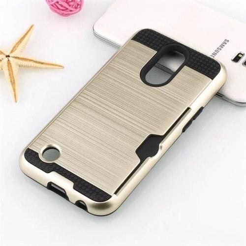 Gold Phone case lg k20 5c64f482937dd