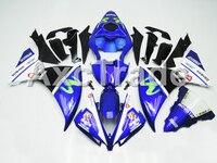Motorcycle Fairings For Yamaha YZF R1000 YZF R1 1000 R1 2012 2013 2014 YZF1000 ABS Plastic Injection Fairing Bodywork Bu 46