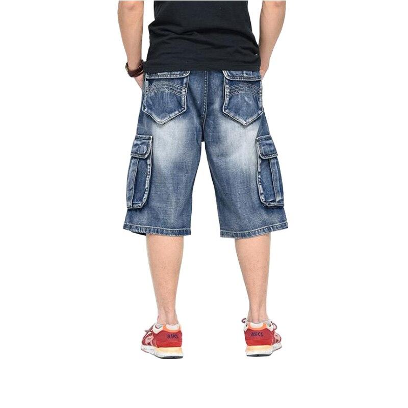 Online Get Cheap Mens Cargo Denim Shorts -Aliexpress.com   Alibaba ...