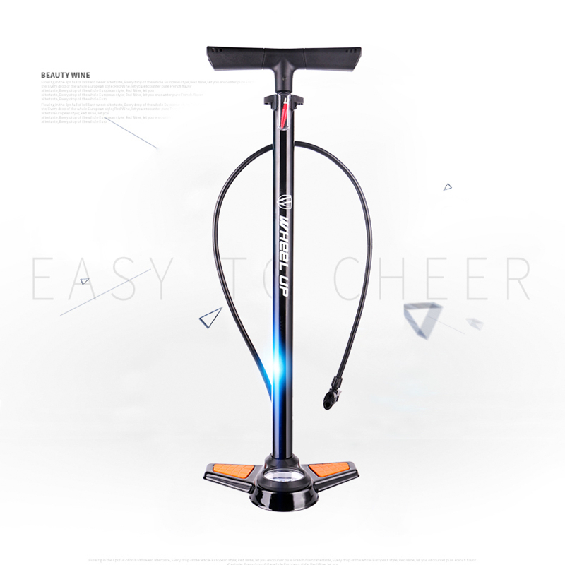 Nešiojamas vožtuvas dviračiu Siurblys dviračiui 170PSI aukšto - Dviratis - Nuotrauka 3